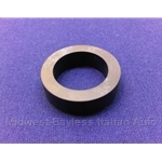 Fuel Injector O-Ring Seal - At Upper Body (Fiat SOHC, Lancia DOHC w/Bosch L-Jet) - NEW