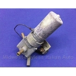 Fuel Pump Electric - BCD (Fiat 124, 128, 131, Lancia, Ferrari) - CORE