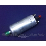 "Fuel Pump Electric ""BOSCH"" - High Pressure (Fiat Lancia All w/FI) - NEW"