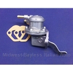 Fuel Pump Mechanical DOHC (Fiat 124 Spider Coupe 1608cc) - NEW