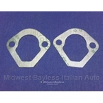 Fuel Pump Gasket Pair DOHC Fiat + 850 All - NEW