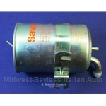 Fuel Vapor Charcoal Canister (Fiat X1/9, 128, Other Italian to 1978) - OE