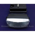 Reverse Light Assembly (Fiat 124 Coupe, 124 Sedan, 850 Coupe) - NEW