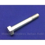 Bolt M12x75mm - Lower Bell Housing / Flex Joint to Driveshaft Yoke (Fiat 124, 131 All) - OE NOS