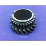 Gear 3rd 4-Spd (Fiat 124 Coupe Sedan 1967-69) - NEW