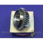Gear 5th 24T (Fiat 131 1975-78) - OE NOS