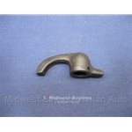 Handle Right Black Wind Wing (Fiat 128 75-79) - OE NOS