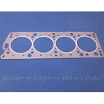 Head Gasket DOHC 1438cc/1608cc (Fiat 124 Spider Coupe 1968-73) - NEW