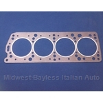 Head Gasket DOHC 1592cc (Fiat 124 Spider Coupe 1973) - NEW