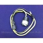 Air Conditioning Temperature Switch (Lancia Beta) - OE NOS