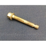 Headlight Bucket Adjuster Bolt (Fiat X19, 128 All) - U8
