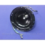 Headlight Bucket Assembly Left / Right (Fiat 124 Spider 1979-85) - RECONDITIONED