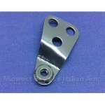 Headlight Hinge Outer Left (Fiat Bertone X19 All) - OE
