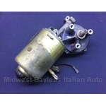 Headlight Motor Right (Fiat Bertone X1/9 1983-88) - U8