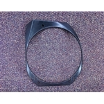 Headlight Bucket Outer Trim Left (Fiat Bertone X19 All) - U8