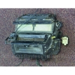 Heater Box Assembly w/AC (Lancia Beta Coupe Zagato 1979-82) - U8