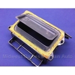 Heater Box Upper Assembly (Fiat X1/9, 124 Spider All) - U8