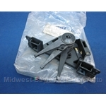Heater Control Lever Assembly (Fiat 131) - OE NOS