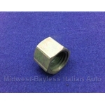 Heater Fan Blower Motor Nut (Fiat All) - OE NOS