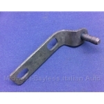 Hood Hinge Left (Fiat 124 Spider 1979 Only) - OE NOS