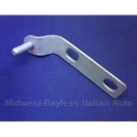 Hood Hinge Right (Fiat Pininfarina 124 Spider 1980-85) - U8