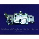 Hood Latch Assembly (Fiat 131 Brava 1977-82) - OE NOS