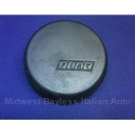 "Horn Button Assembly ""FIAT"" Logo (Fiat Bertone X1/9 1979-86) - U8"