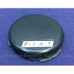 "Horn Button Center ""FIAT"" (Fiat X1/9 1973-78) - U8"