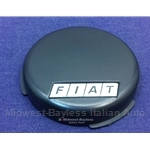 "Horn Button Center ""FIAT"" (Fiat X1/9 1973-78) - OE NOS"