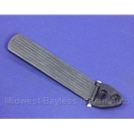 Accelerator Pedal (Fiat 124 Spider 1968-69) - NEW