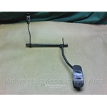 Accelerator Pedal Lever (Fiat Pininfarina 124 Spider 1979-85) - OE NOS