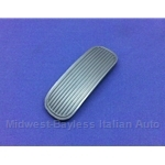 Accelerator Pedal Pad (Fiat 124 Spider 1970-74) - OE NOS