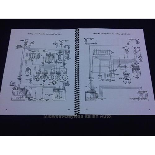wiring diagram fiat 124 spider - fusebox and wiring diagram sweat -  sweat.radioe.it  diagram database - radioe.it