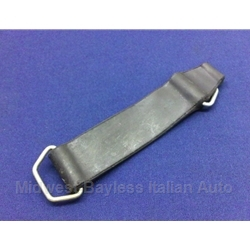 "Jack Strap - Short 6"" (Fiat 124 Spider, X19, 850 All) - NEW"