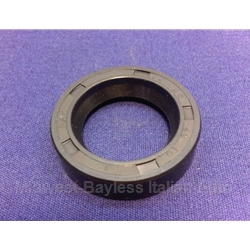 Steering Box Output Shaft Seal (Fiat 124 All) - NEW