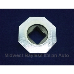 "Wheel Bearing Retainer Ring Tool - 53mm ""Early"" Style (Fiat X1/9 1973-78, 128, Yugo, Lancia Scorpion Front) - OE"