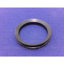 Wheel Bearing V-Ring Seal 50mm (Fiat Bertone X19 5-Spd, Lancia, 131 Abarth) - NEW