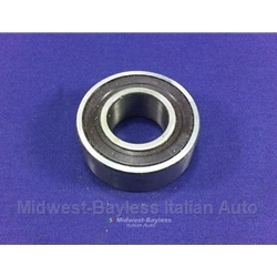 Driveshaft Center Support Bearing (Fiat 124, 131, 1500 Cabriolet) - NEW