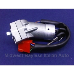 Ignition Switch (Lancia Beta 1975-82) - NEW