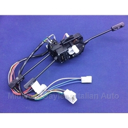 Steering Column Switch Assembly (Lancia Beta 1979-82) - NEW