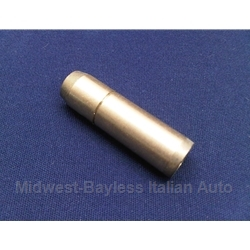 Valve Guide 7mm Bronze 13.08mm (Fiat 600, 850) - NEW