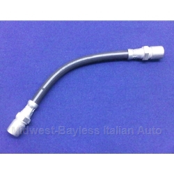 Brake Hose Rear (Fiat 850) - NEW
