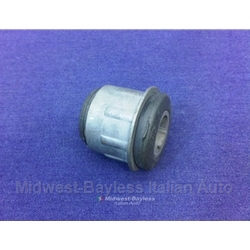Control Arm Front Bushing Upper A-Arm (Fiat 600, 850, 1100, 1200, 1500) - NEW