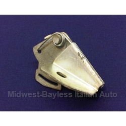 Convertible Top Cover Panel Latch (Fiat 850 Spider) - OE