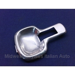 Door Release Metal CUP (Spoon) (Fiat 850 Spider) - U8