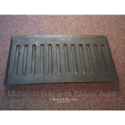 Engine Cover (Fiat X1/9 1973-74) - U8