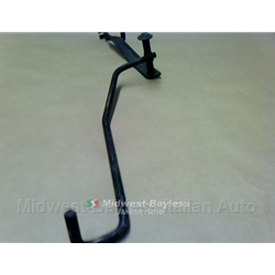 Gas Pedal Linkage (thru Firewall) - Fiat 124 Sedan - OE