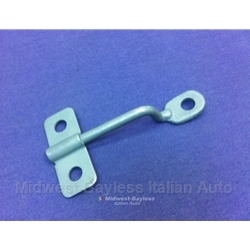 Hood Latch Pin (Fiat 124 Spider 1968-77) - OE